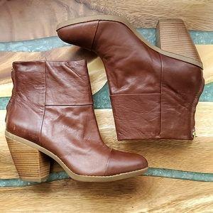 Bandolino Leather Boots   Size 9M